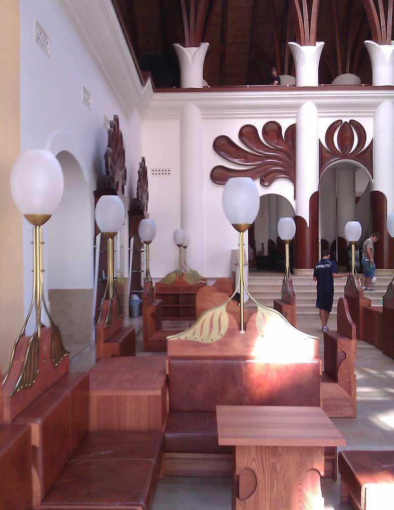 Úri Lux egyedi lámpakészítés